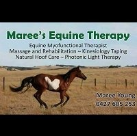 Maree's Equine Therapy
