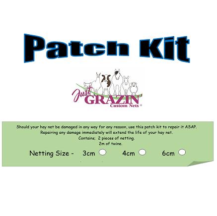 Repair Patch Kit